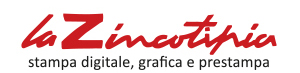 La Zincotipia di Lusuardi Giorgio & C. Srl - Via Cefalonia 7, 42124 Reggio Emilia (RE) Partita IVA 00490530359